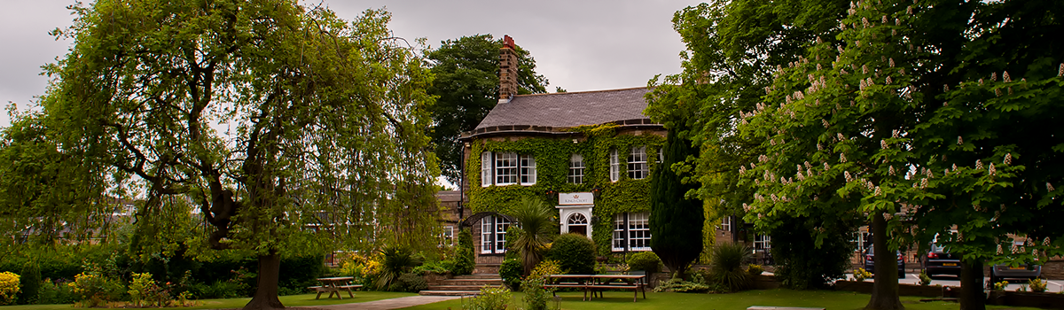 Kings Croft Hotel